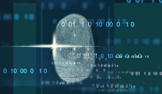 Protect Your Organization's Assets with Biometrics