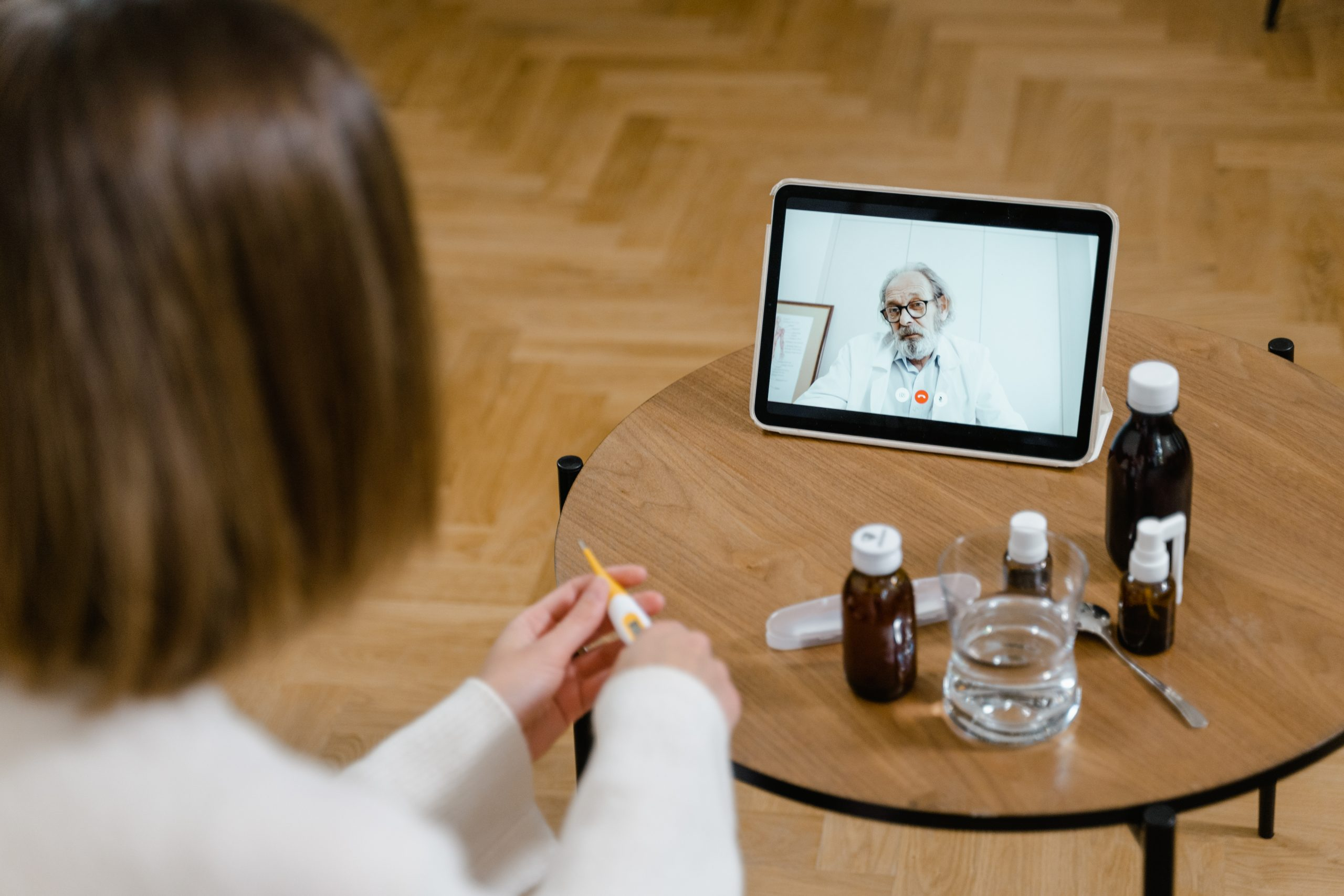 Cybersecurity Measures in the Telehealth Industry